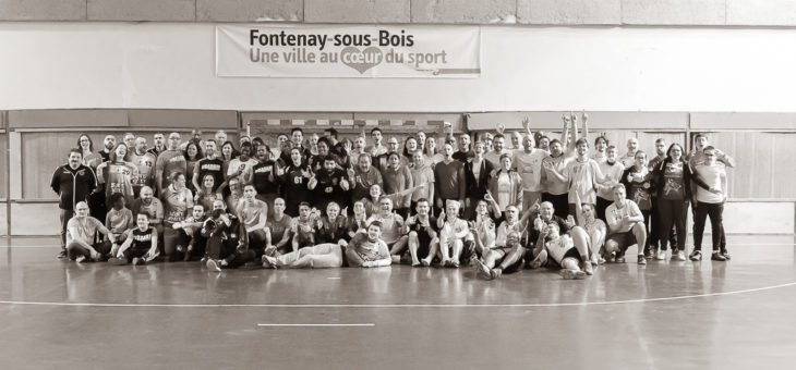 U S Fontenay handball LOISIRS