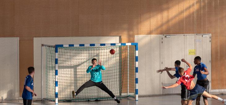 Protégé: US Creteil Handball U18 M1 VS Grand Nancy Metropole HB U18 M1